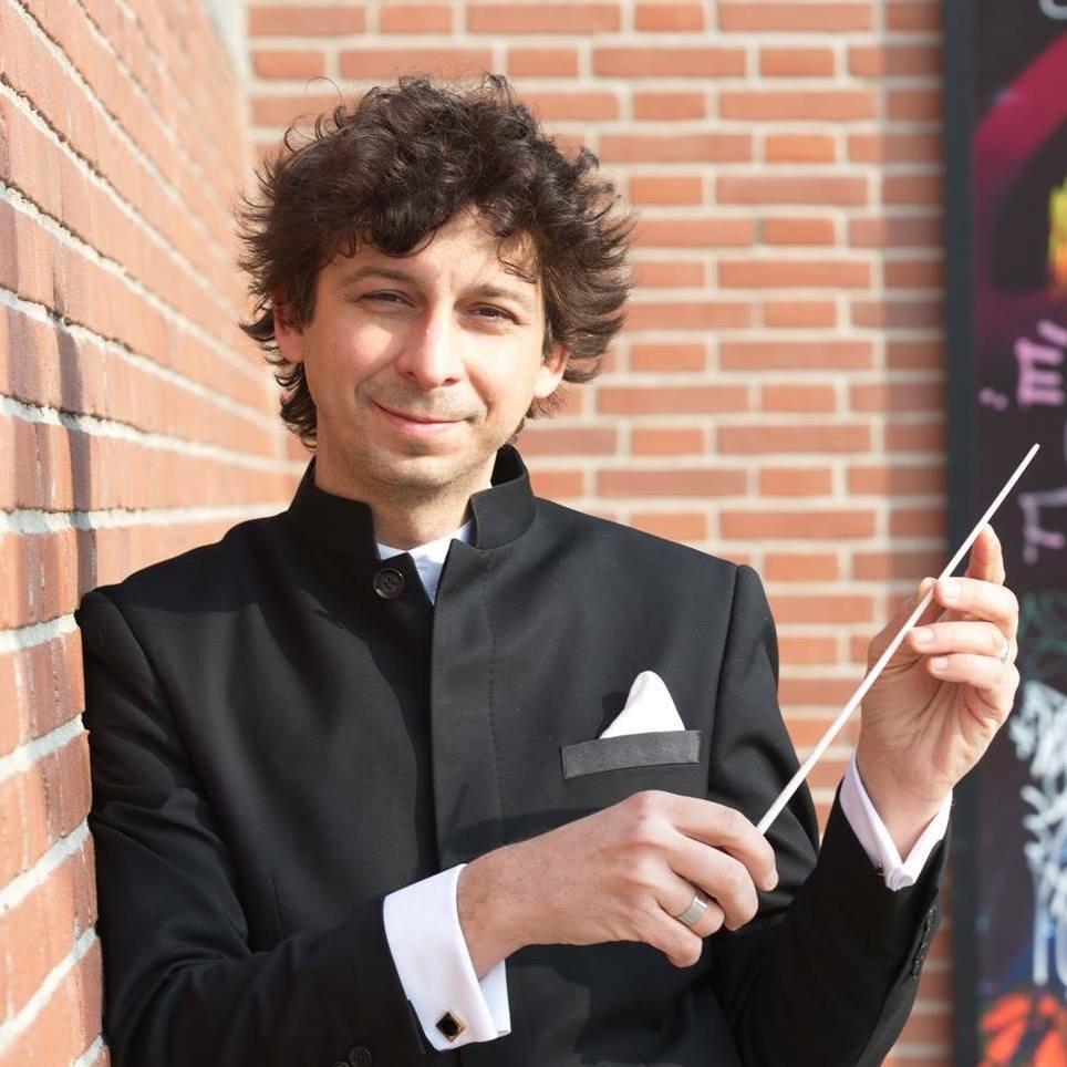 Massimo Fiocchi Malaspina